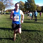 X-Country 2013 - Sheffield Triathlon Club