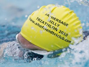 Hathersage Hilly Swim