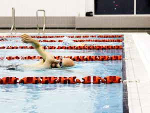 Swimming - Sheffield Triathlon Club